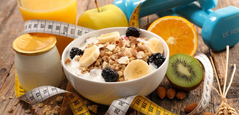 Jak powinna wyglądać dieta na cellulit?